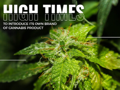 Photo for: High Times Slated to Launch Retail Stores this 2020