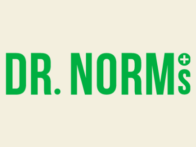 Photo for: Dr. Norms: Doctor Formulated CBD Cookies and Craft Cannabis Hemp Products